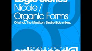 Logic Stories - Organic Forms (Original Mix)