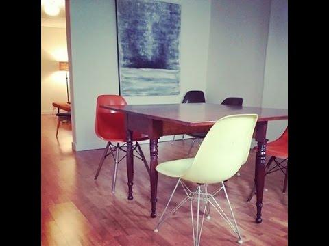 Apê em Manhattan  (NYC) Alugado pelo Airbnb