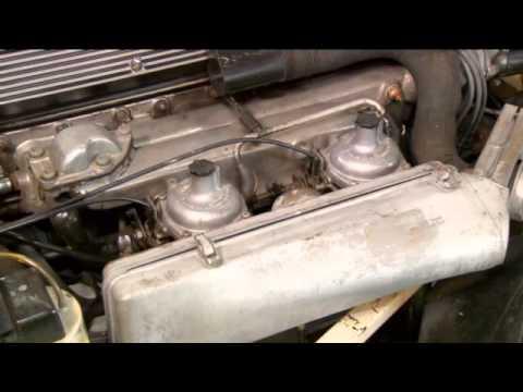 Kaufberatung Jaguar E-Type Serie II/III Uli Höppel