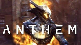 Das Herz des Zorns! | 13 / Finale | ANTHEM