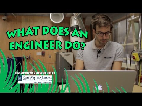 What Does a Structural Engineer do?