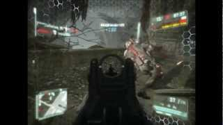 Crysis 3 Gameplay(Spyboticer)
