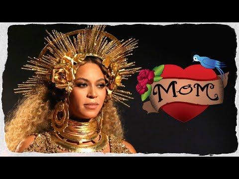 Beyoncé dévoile la première photo de ses jumeaux !