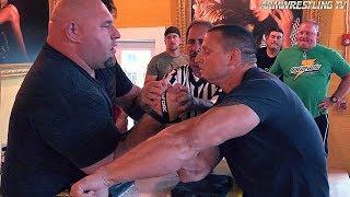 Atlantic City Arm Wrestling Championship 2018 Right