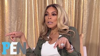 Wendy Williams Reveals Why She Wears Wigs: 'People Think It's A Vanity Thing' | PEN | People - PeopleTV