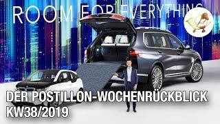 Der Postillon Wochenrückblick (16. – 22. September 2019)
