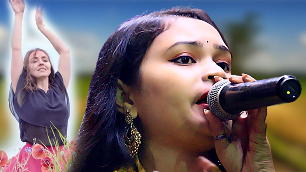 Ki Hobe Sansar Kore Re | Anima Sarkar | কি হবে সংসার করে রে- অনিমা সরকারের গাওয়া লোকগীতি | Folk song