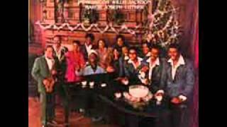 "John Edwards (The Spinners) - ""The Christmas Song"""