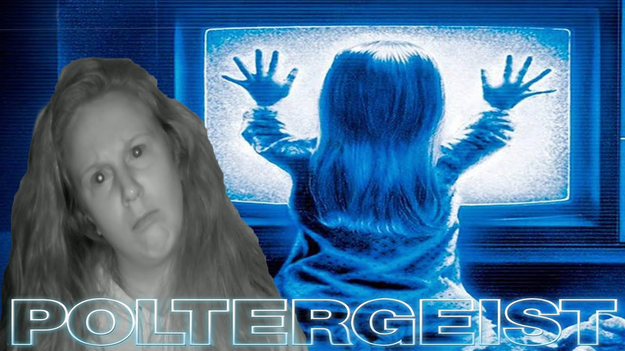 Download Poltergeist * FIRST TIME WATCHING * reaction & commentary * Millennial Movie Monday