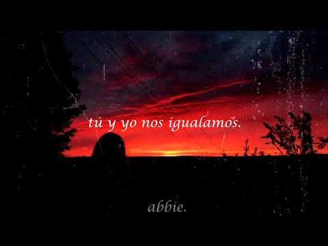 gnash; u just can't be replaced ft. rosabeales - sub. español.