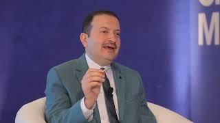 بتوقيت مصر :لقاء مع الدكتور فخري الفقي عضو مجلس إدارة البنك المركزي المصري