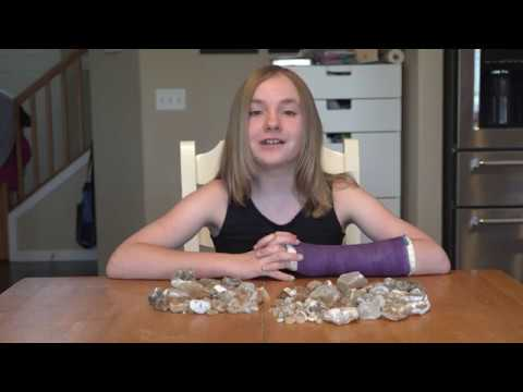 How to Clean Agates