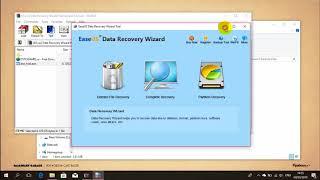 Tutorial - Cara Instal dan Aktivasi Data Recovery Wizard Professional 5 8 5