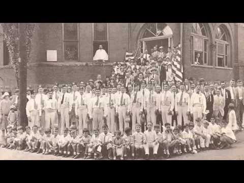 Short History of AHEPA
