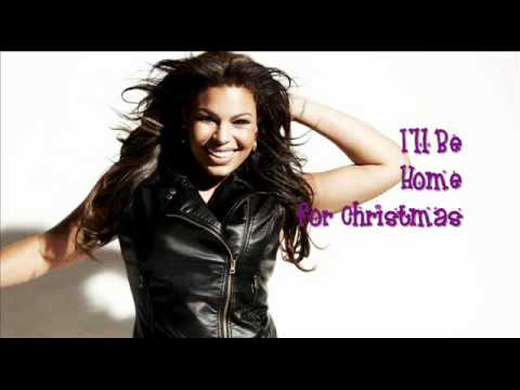 Jordin Sparks - I'll be Home for Christmas