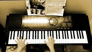 Unchained Melody - Organ by Linh Bui