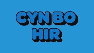 STWNSH SADWRN | CYN BO HIR | STWNSH