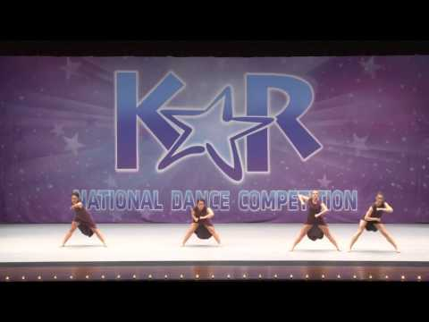 Best Lyrical // CASE OF YOU - Athletistry Performing Arts Center [Houston, TX]