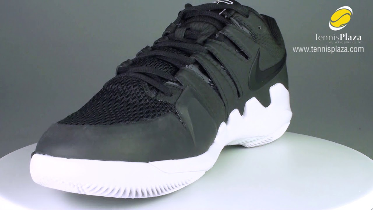 best sneakers b340f e590a Nike Air Zoom Vapor X Tennis Shoes 3D View   Tennis Plaza Review