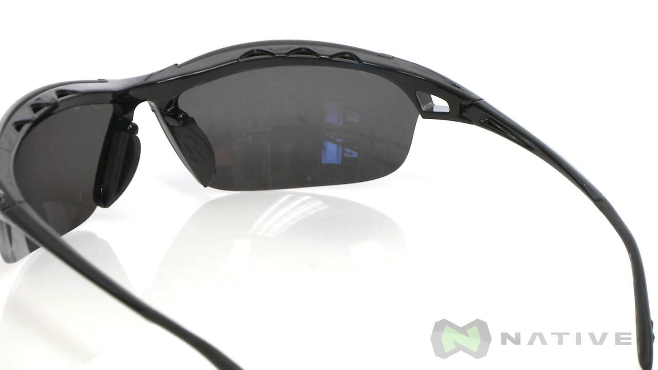 29b0c5ca57 Native Eyewear Vigor Polarized SKU  7657519 - YouTube