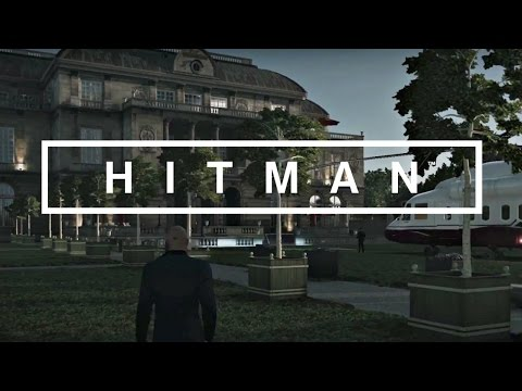 Paris - The Showstopper - Let's Play Hitman Walkthrough Playthrough Gameplay Silent Assassin