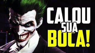 GAMES QUE ERAM PRA SER RUINS MAS FORAM MUITO BONS!