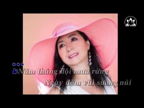 ❤️❤️ Em vẫn đợi anh về ❤️❤️ Mời SC cùng HH Karaoke