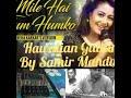 Mile Ho Tum Humko Instrumental in Hawaiian Guitar