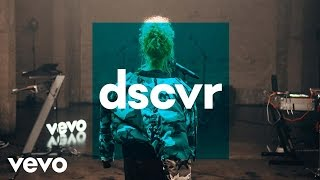 Raye - I, U, Us (Live) - dscvr ONES TO WATCH 2017