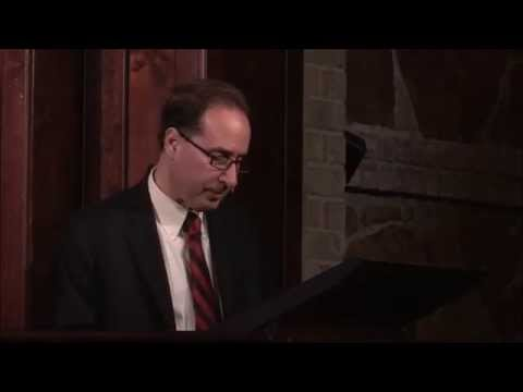 Lecture - Rabbi Benjamin Scolnic - The Book of Daniel and the Nature of Biblical Truth