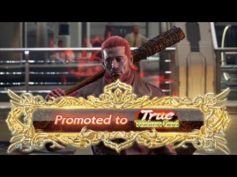 TEKKEN 7 - True Tekken God Feng Wei (TiTAN_THOR) VS Tekken King Julia Chang from YouTube · Duration:  1 hour 1 minutes 2 seconds