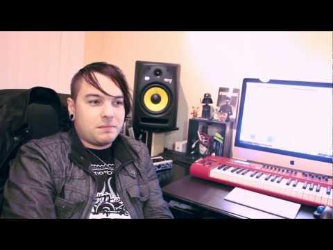 RTVF 225 DJ Precept Mini Doc/Interview
