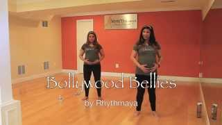 Bollywood Bellies Prenatal Cardio Fitness Workout with Rhythma…