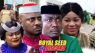 ROYAL SEED OF DISCORD SEASON 1 -  YUL EDOCHIE (NEW) 2018 TRENDING NIGERIAN NOLLYWOOD MOVIE |FULL HD