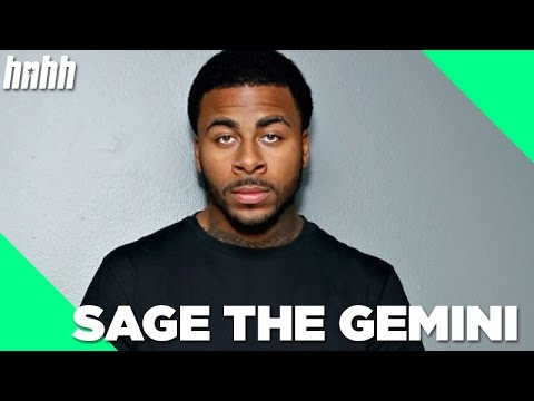 Sage The Gemini Impersonates Donald Duck While Interviewed By Damon Campbell