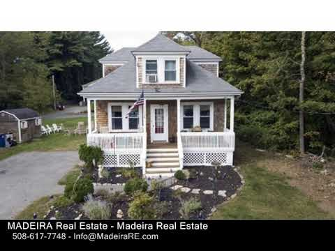 4625 Acushnet Ave, New Bedford MA 02745 - Single Family Home - Real Estate - For Sale -