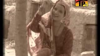 Chad Paraya Sona Kangan | Ji Ji Zarina Baloch | Album 2 | Sindhi Songs | Thar Production