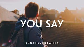 You Say // Lauren Daigle (Vídeo Letra com Tradução)(Português)