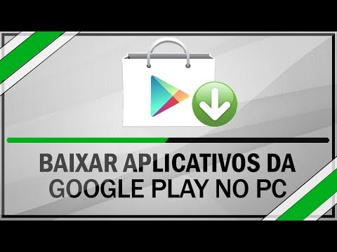 Como Baixar Aplicativos Da Google Play No PC ( Sem Programas Ou Extensões )