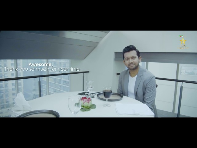 Evening with Tahsan Khan | Channel i presents Lux Super Star