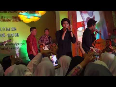 Coboy Junior - Teman Saja