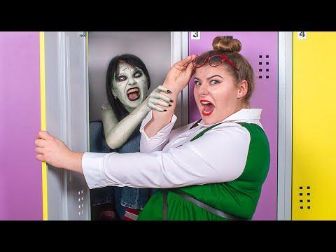 Зомби в колледже / Канцелярия для зомби – 8 идей