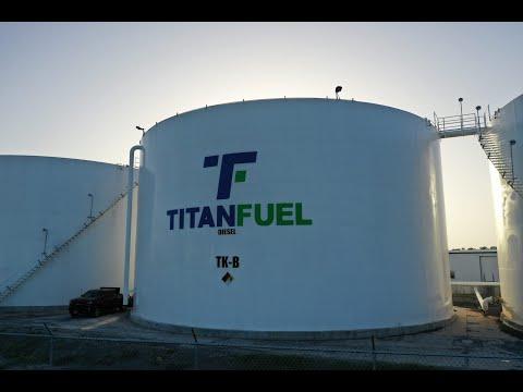 Titan Marine Fuel
