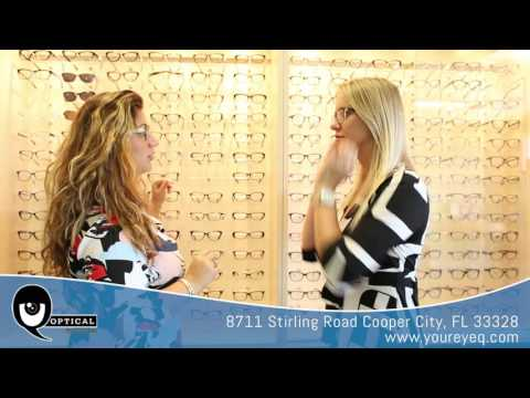 Dr Wafa Abdulrazzaq | Eye Q Optical  | Eye Care | Cooper City, FL
