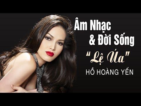 """Hồ Hoàng Yến - MMG """"Âm Nhạc & Đời Sống"""" Season 2   Episode 10 """"Lệ Úa"""""""
