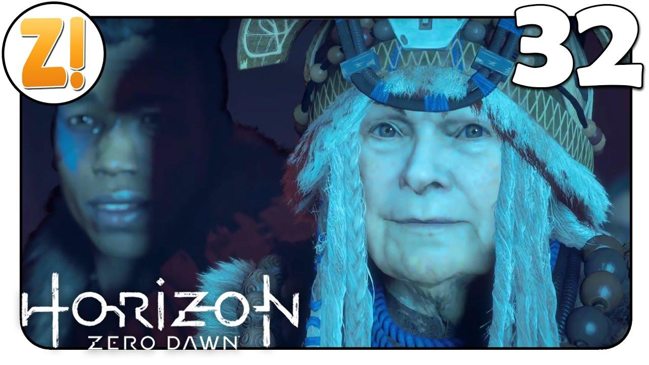 Das Herz Der Nora : horizon zero dawn das herz der nora 32 let 39 s play deutsch youtube ~ Watch28wear.com Haus und Dekorationen