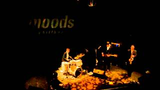 get the blessing that ain t it live moods zrich 16th april 2012