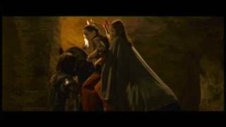 "Prince Caspian » Scene. ""You might need to call me again."" Thumbnail"