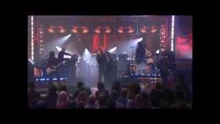 Robert Plant - (2006) Four Sticks [live on Sound Stage]