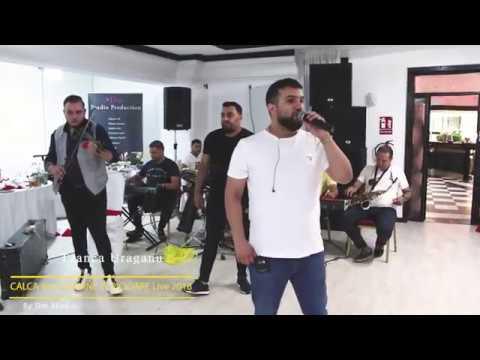 Tzanca Uraganu || Calca-ma Doamne in Picioare || Live 2018 Botez Grafian de la Galati